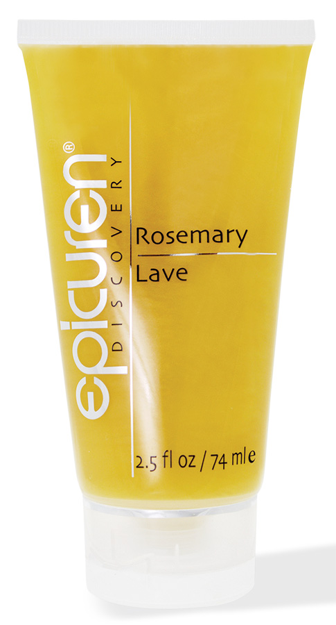 Epicuren Rosemary Lave - hair beauty products using rosemary
